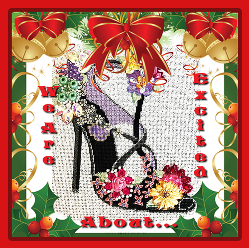 Welcome to Strictly Christmas Needlepoint Designs